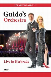 Cover Guido's Orchestra - Live In Kerkrade [DVD]
